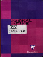 Couverture_Journal_Intime_XIV