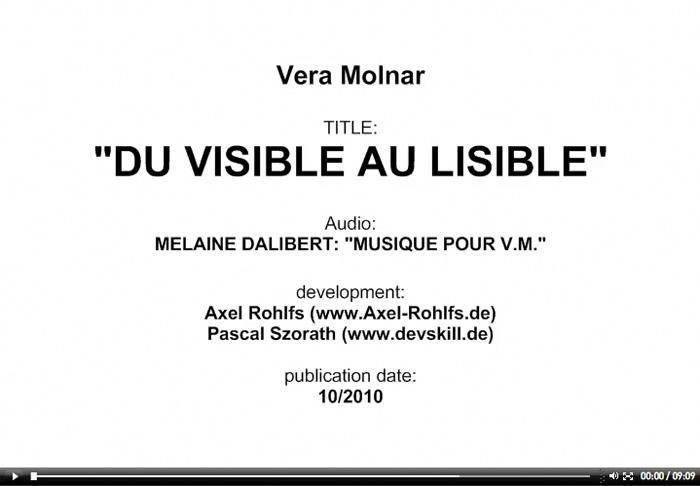 visiblelisible
