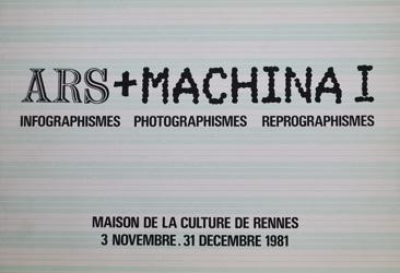 ars_machina